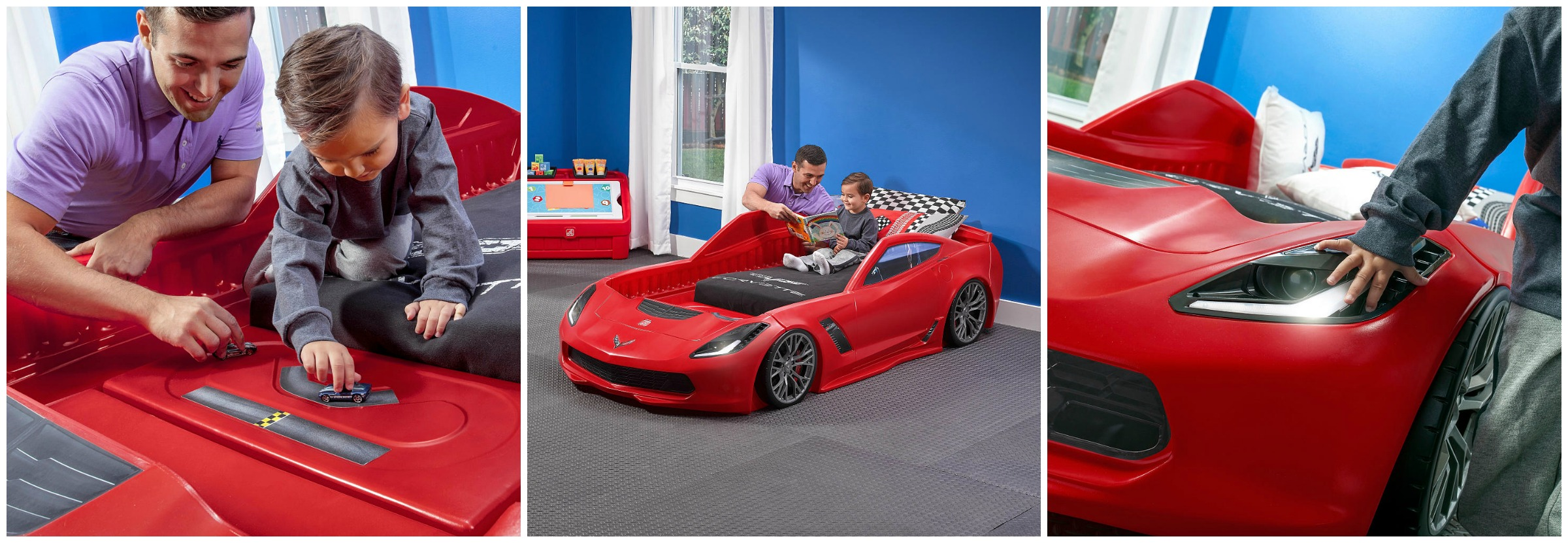 Corvette Collage (1)