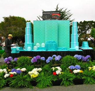 Our favorite event is the Concours on the Avenue - held on Ocean Ave.--free admission