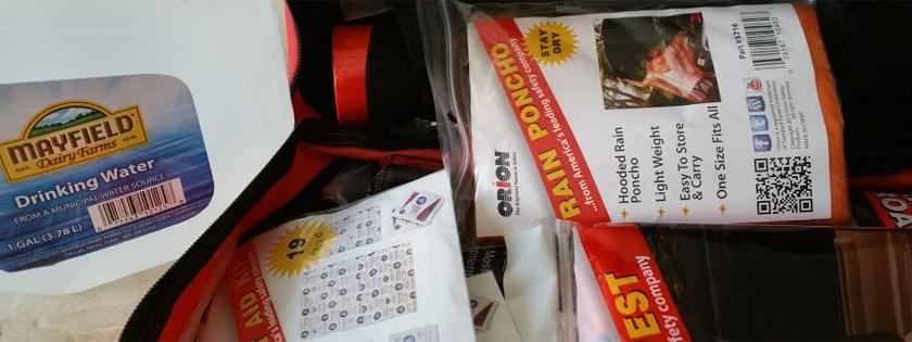 emergency preparation for famlies