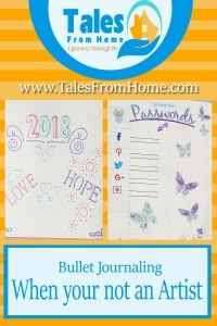 tools for bullet journaling pin 2