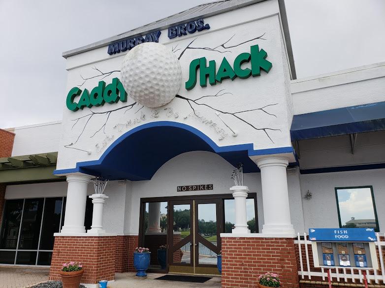 review of the renaissance resort at world golf village - Caddy Shack
