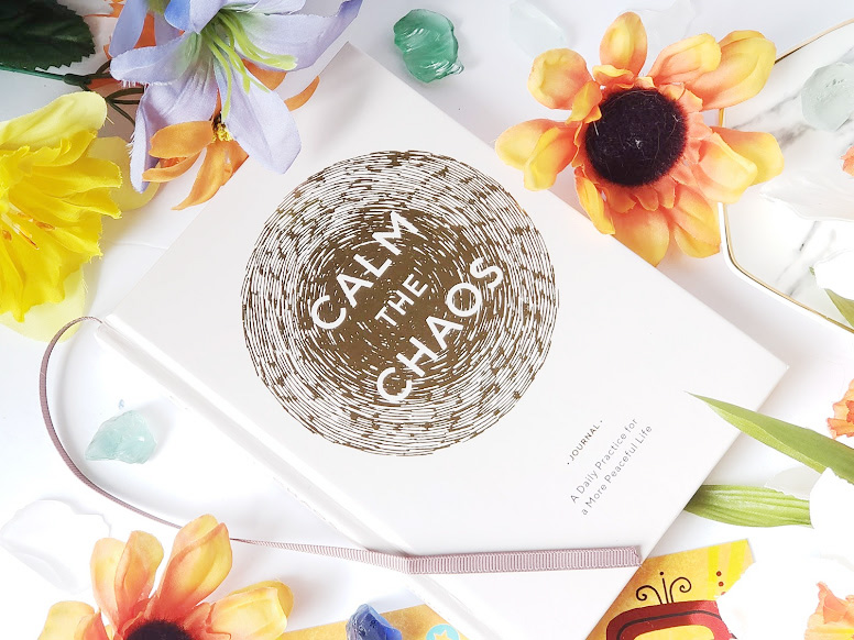 Calm the Chaos Journaling for busy families