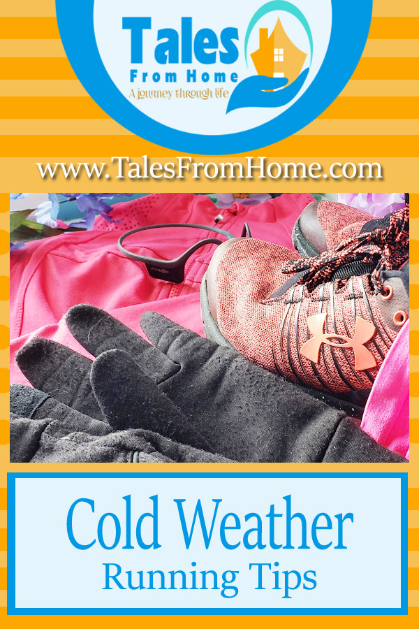 Cold Weather Running Tips to keep you moving all season long #running #run #exercise #fitness #healthyliving #healthy