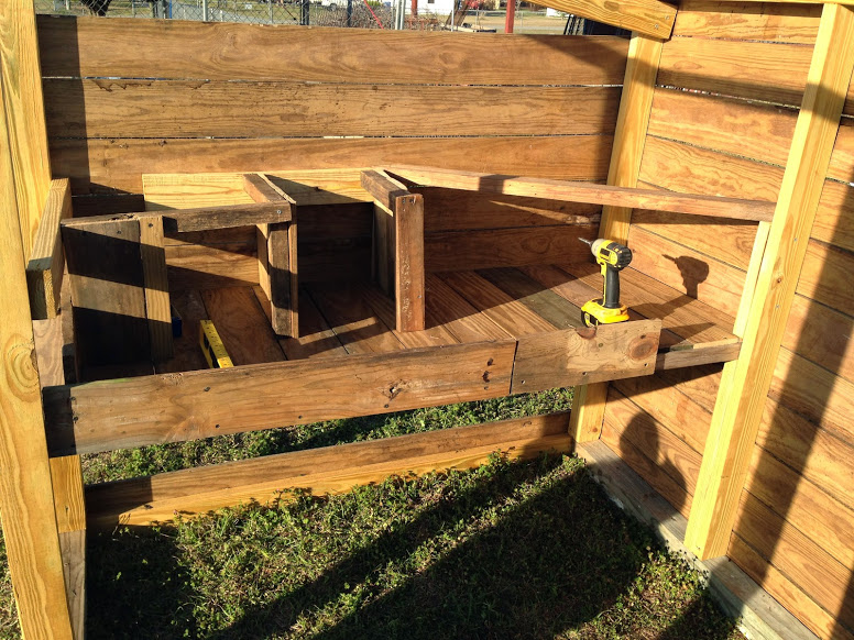 Diy Yourself skills carpentry