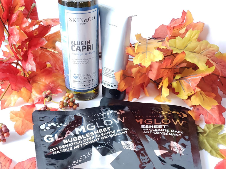 fabfitfun fall box skin care