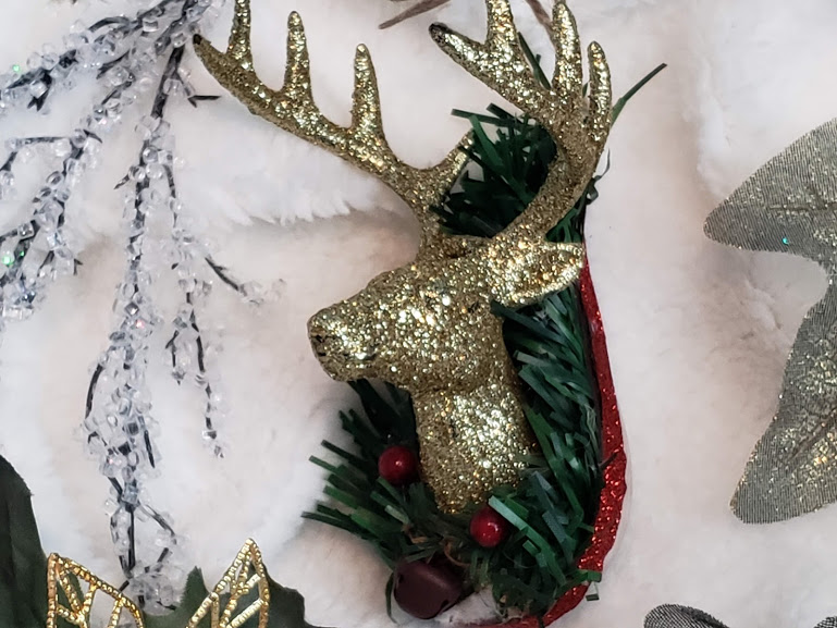 DIY chiristmas Ornament