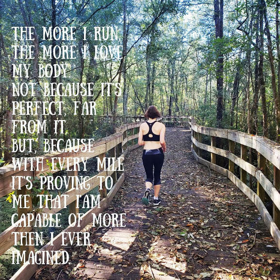 Top 5 reasons to start running