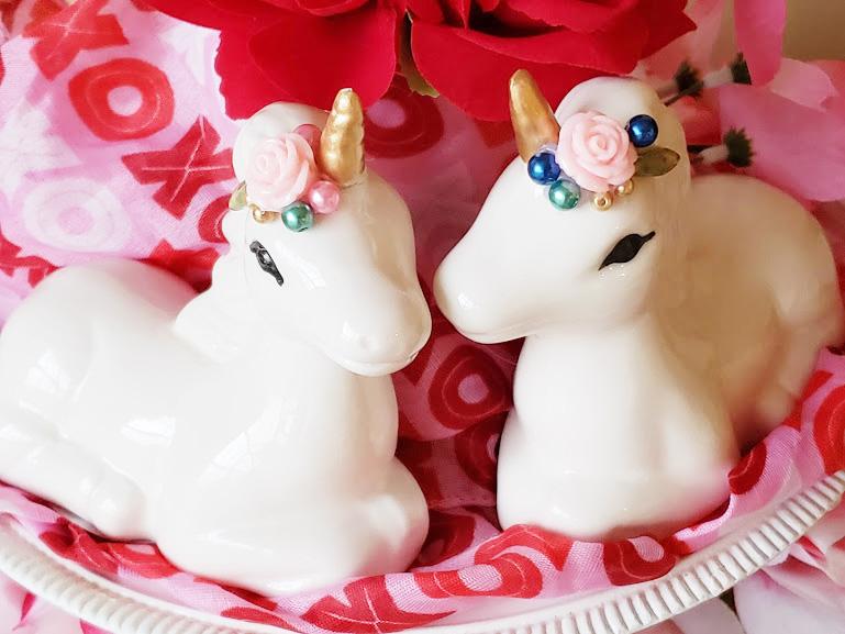 Valentine's Day gift guide unicorns