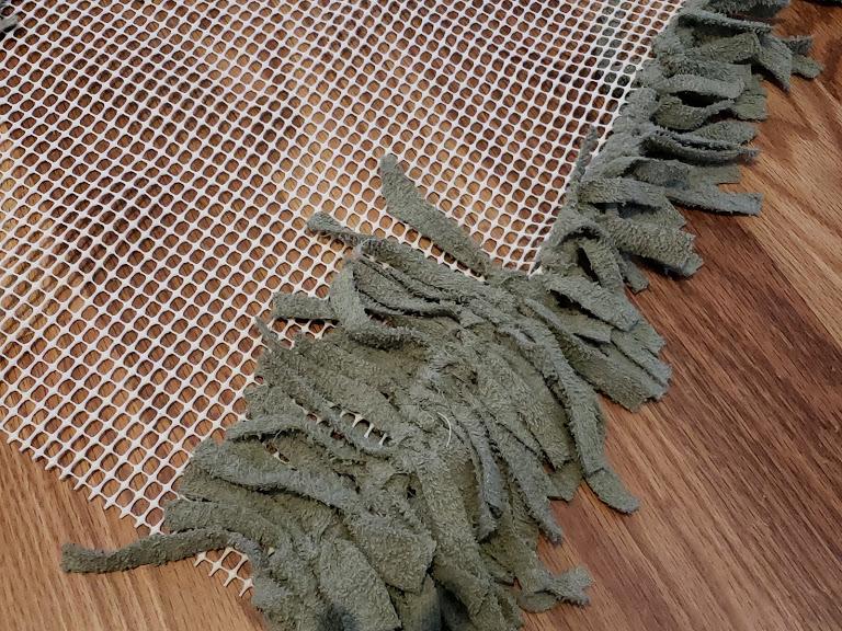 Starting a DIY Rag Rag
