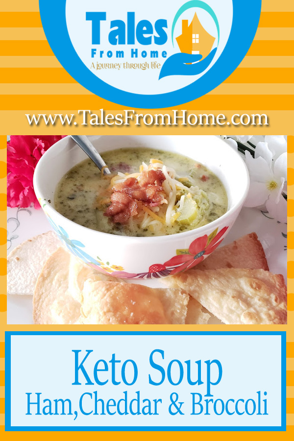 Keto Soup, Delicious and Hearty! #keto #ketosoup #Ketorecipe #ketogenic #ketodiet #lchf #lowcarb