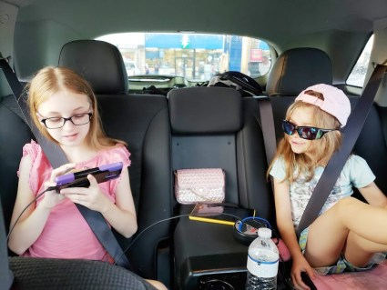 Traveling with Kids,