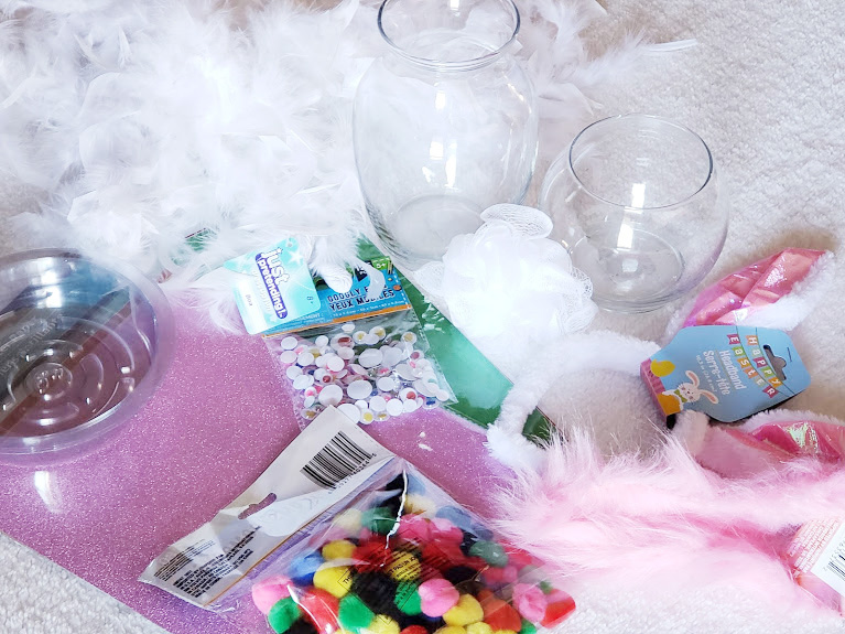 DIY Easter Craft - Supplies