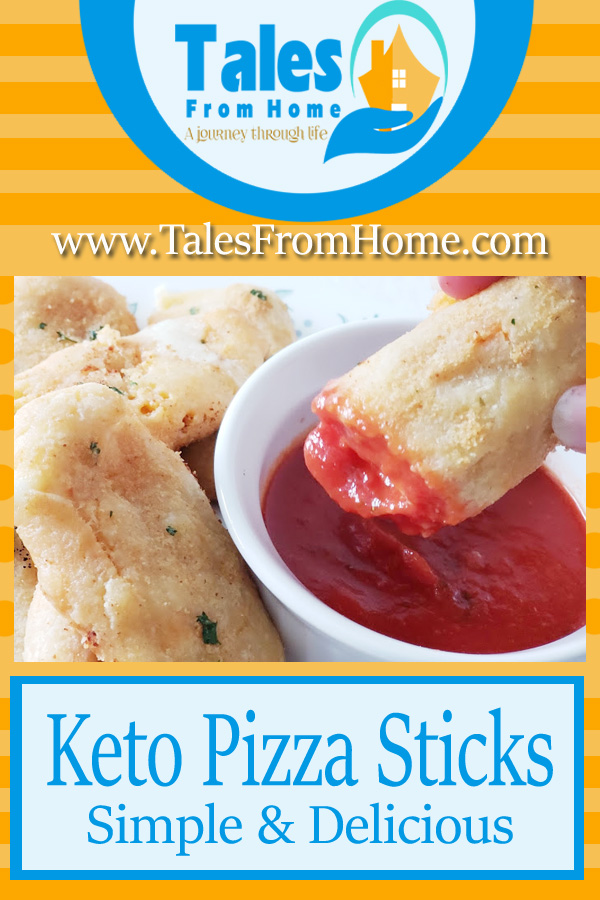 Keto Pizza Sticks! #keto #ketorecipes #recipes #pizzasticks #healthyeating #lchf #lowcarb #weightloss