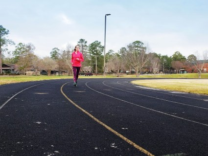 Speed workouts are important for runners