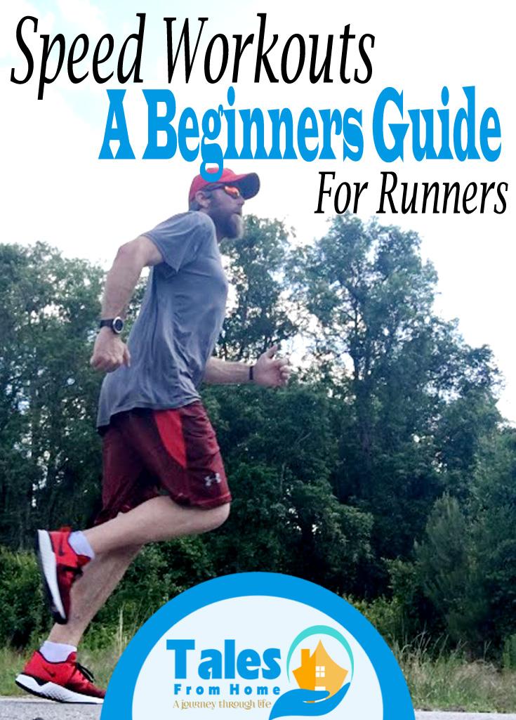 Speed Workouts, A beginners guide for Runners #run #running #runner #exercise #fitness #fitnessjourney #fitnessgoals