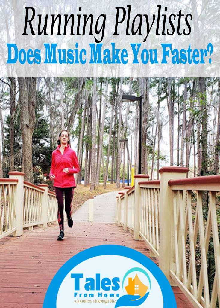 Running Playlists, Can Music Make You Run Faster? #run #running #runner #fitness #exercise #healthyliving