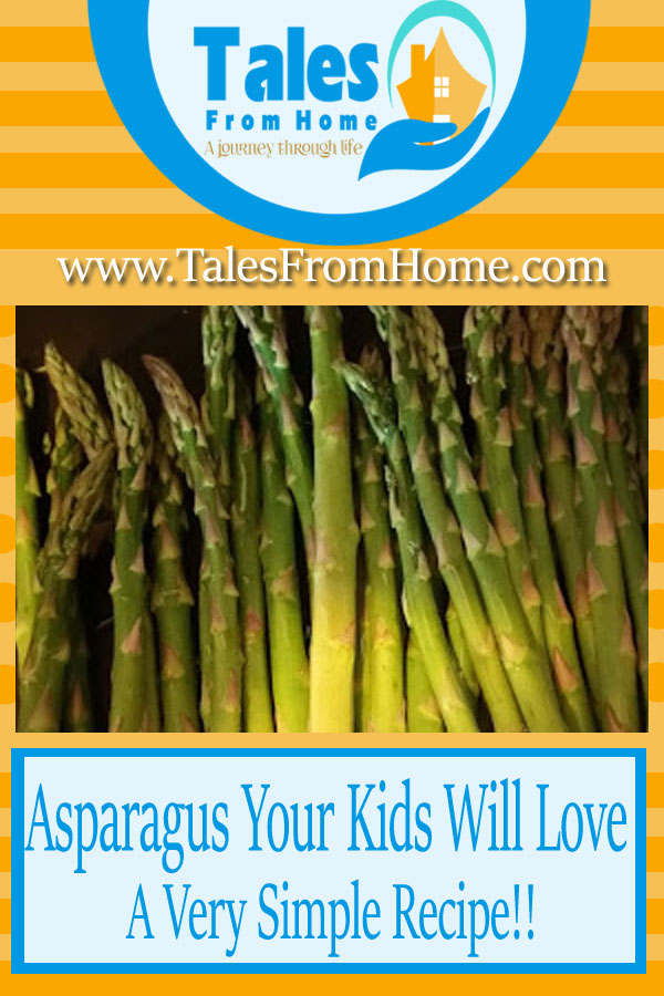A simple asparagus recipe that your kids will love! Make getting them to eat their vegetables simple! #vegetablerecipe #recipes #keto #ketorecipe #asparagus #asparagusrecipe #sidedish