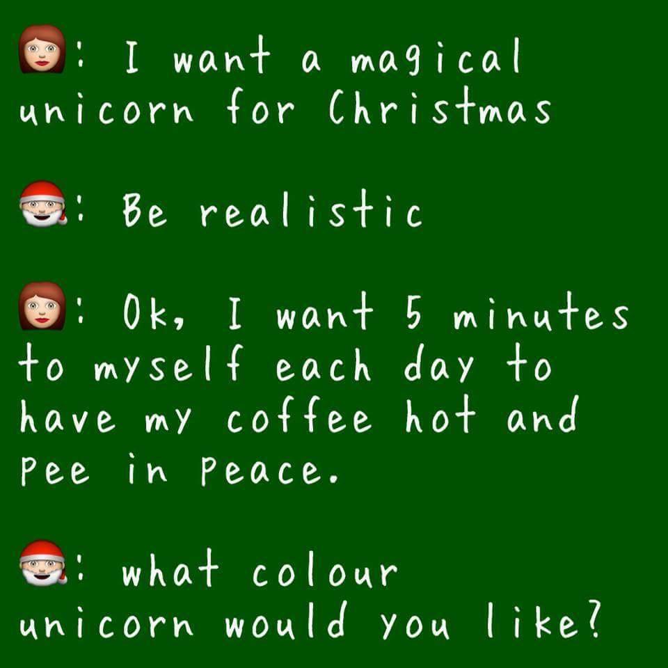 unicorn - meme