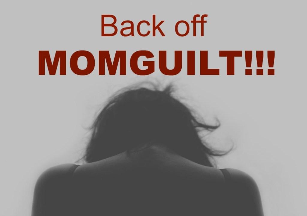momguilt