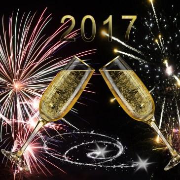 Resolutions 2017: A parody