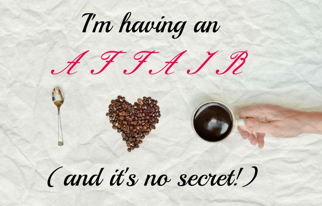 Coffee Wine Affair