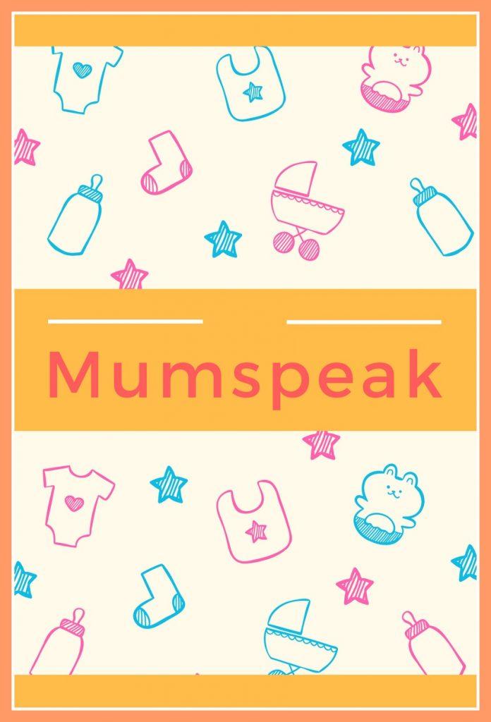 Mumspeak Logo