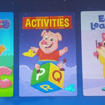 Making Learning Fun: Kidloland App Review