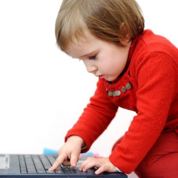 How do you keep your child safe on the Internet?