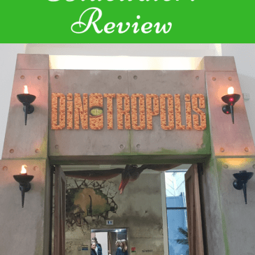 Dinotropolis Adventure Park and Soft Play: Review