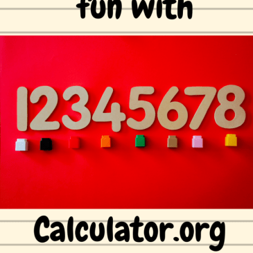 Making Math fun with Calculators.org Games: Review