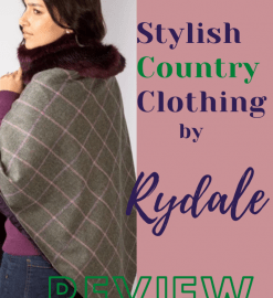 Stylish, Affordable Country Clothing: Rydale Review