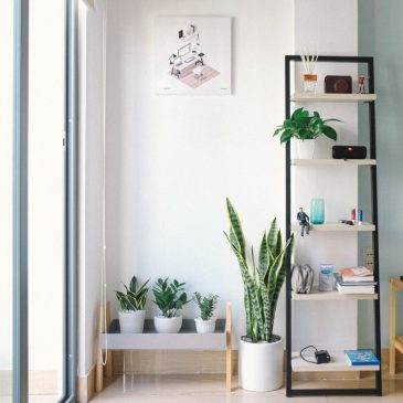Top De-cluttering Tips & Tricks