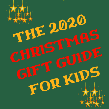 The 2020 Christmas Gift Guide for Kids (pssst… amazing discounts inside!!!)