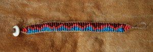Roxys doggie necklace