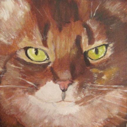 Artsy Fartsy Tuesday- Lou Belcher