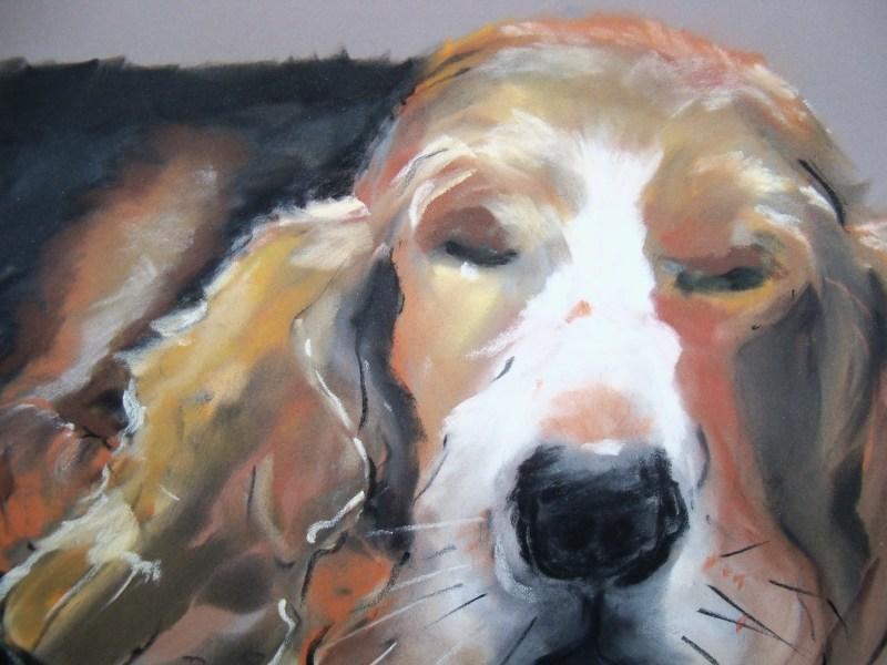 Artsy Fartsy Tuesday-Miriam Hughes