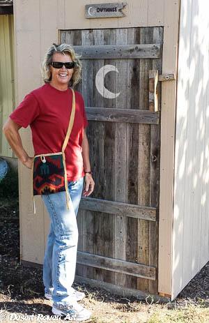 multi purpose purse, wool, bag