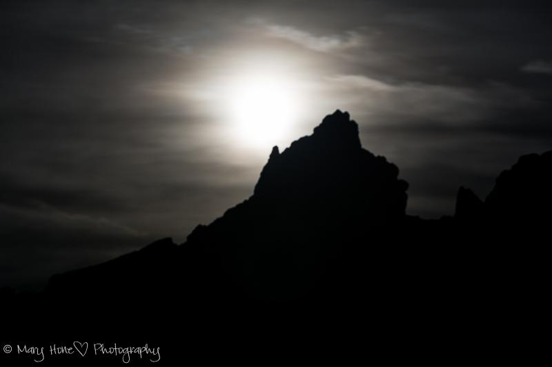 Photo challenge-Blur