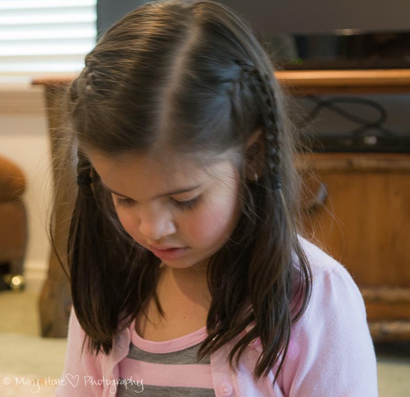The cutest niece eve