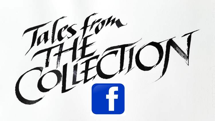Takes from the collection Facebook page