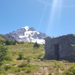 Another Mt. Hood Hike – McNeil Point