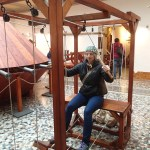 Christmas in Italy – The DaVinci Museum