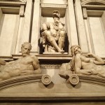 Christmas in Italy – Visiting the Tomb of the Medici