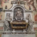 Christmas in Italy – A tale of two churches