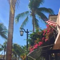 Palm Beach Shopping