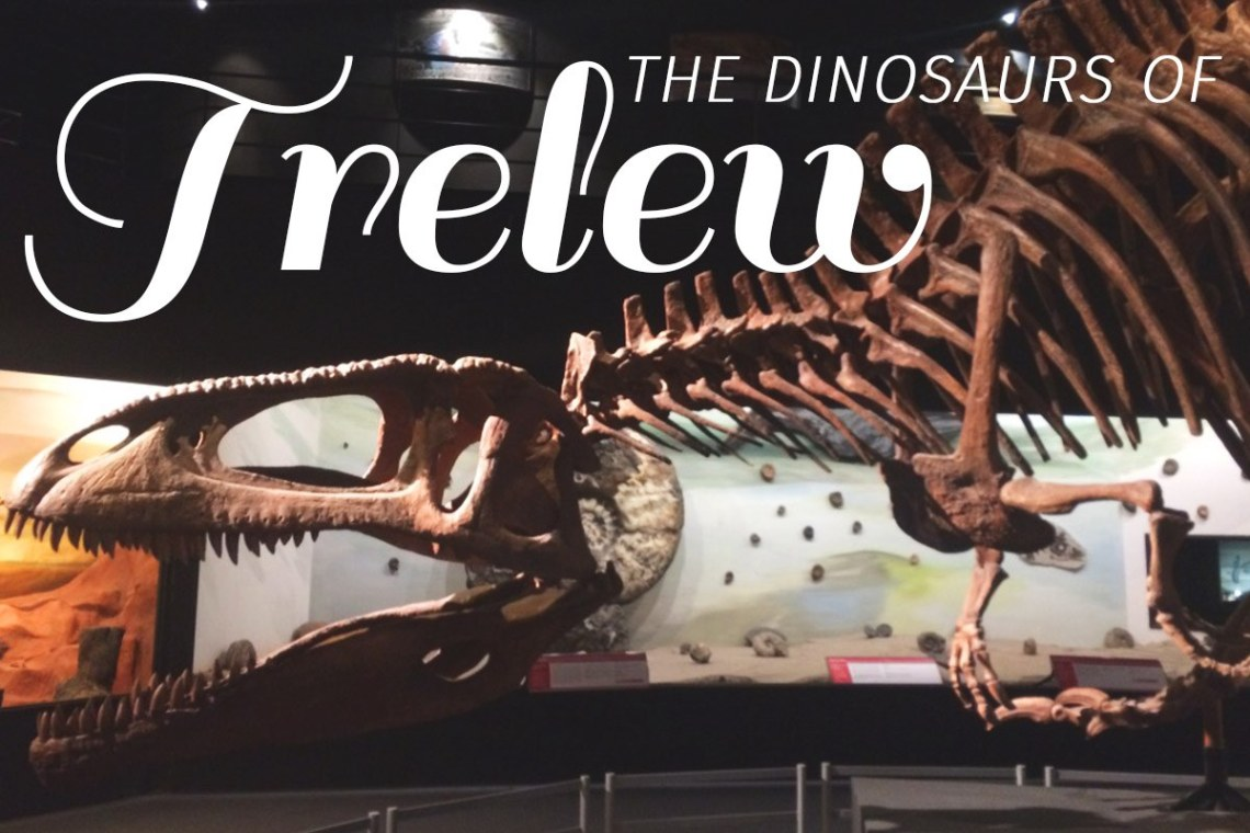 Title-Dinosaur