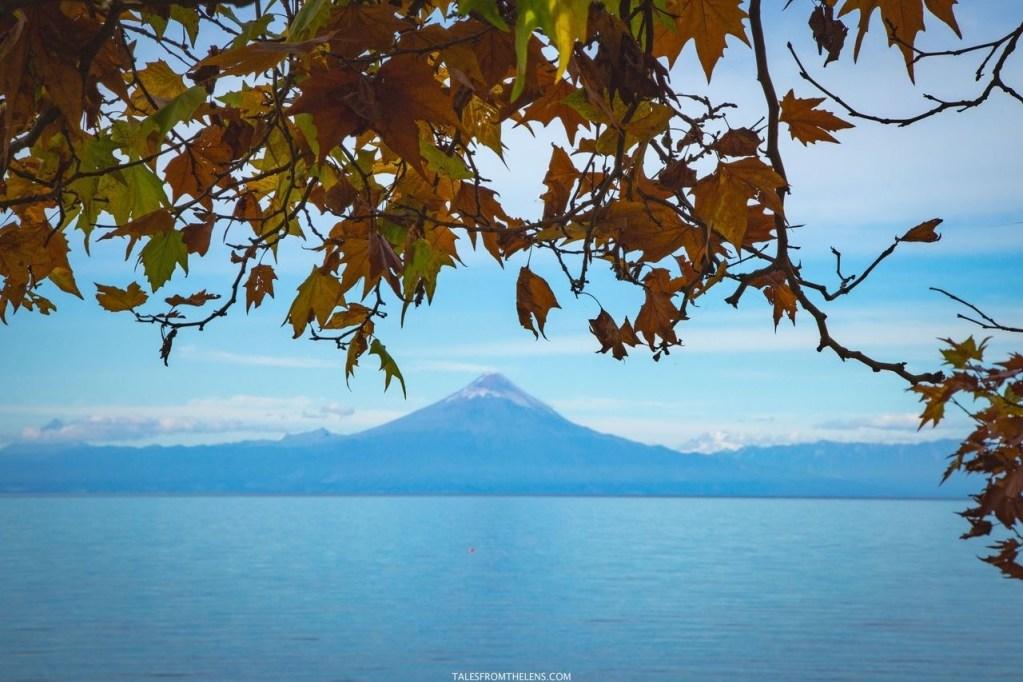 Chile's Lake District, Puerto Varas & Frutillar