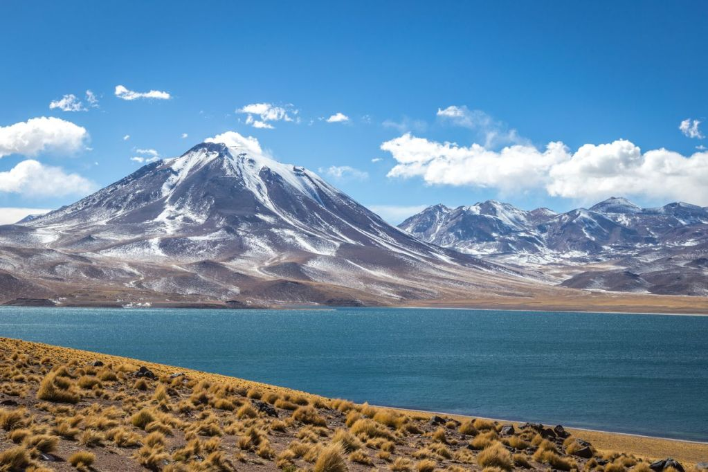 San Pedro de Atacama and around