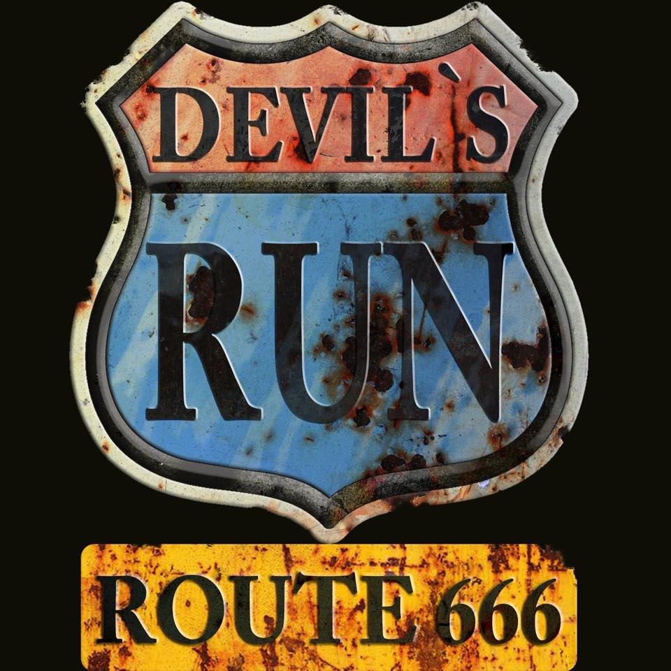 The Devils Run: Route 666 - on the road with Mark Rapson (2/4)