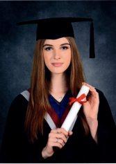 The Graduate Rockridge 2016